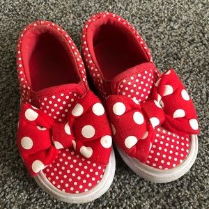 Disneyland shoes